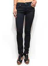 Denim038 Maxi Stretch Skinny Denim/Dark Denim